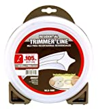 Arnold Trimline .105-Inch x 180-Foot Residential Trimmer Line