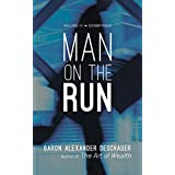 Man on the Run: Volume III Conspiracy
