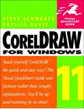 CorelDRAW 11 for Windows by Steve Schwartz (2002-09-29)