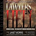 Lawyers in Hell Audiobook by Chris Morris, Janet Morris Narrated by Cynthia Wallace