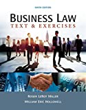 img - for Business Law: Text & Exercises book / textbook / text book