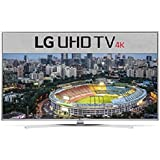 LG 55UH770T 139.7 cm (55 inches) 4K Ultra Smart HD LED IPS TV (Black)