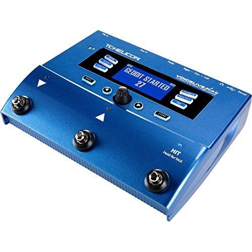 Price comparison product image TC-Helicon VoiceLive Play | Complete Vocal FX Processor