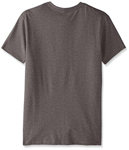 U.S. Polo Assn. Men's Short Sleeve Solid V-Neck T-Shirt