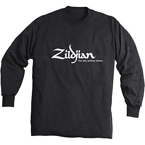 Zildjian Long Sleeve Black Large