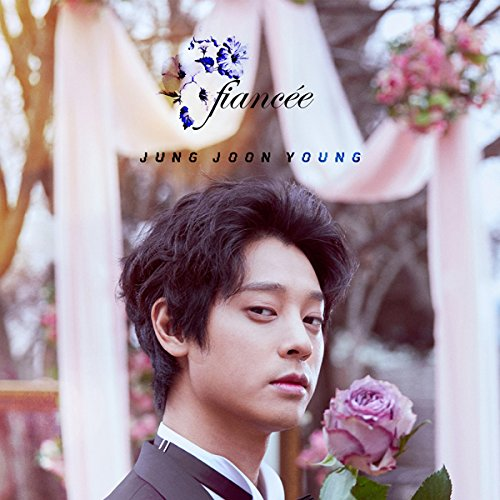 CD : Jung Joon-young - Fiancee B Ver (Asia - Import)