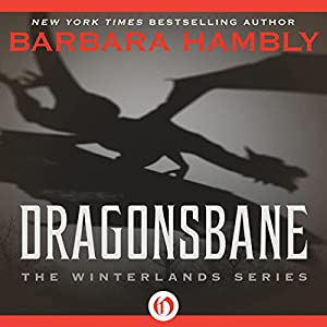 Dragonsbane Audiobook