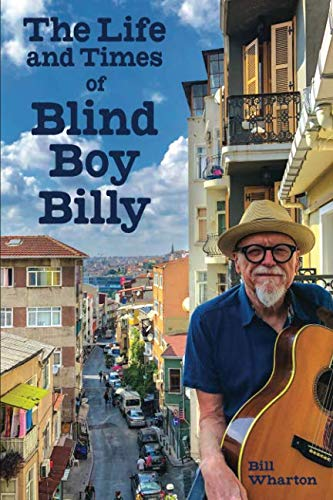 The Life and Times of Blind Boy Billy: Y'all Don't Know the Half of It by Bill Wharton