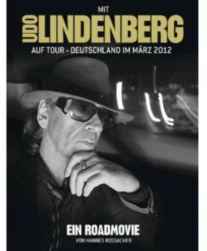 Udo Lindenberg Mit Udo Lindenberg auf Tour Deutschland im März