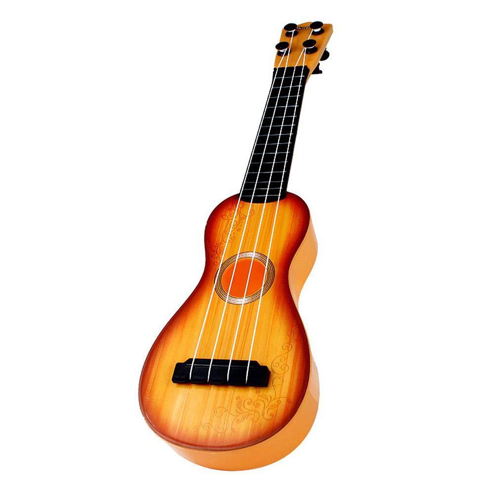 HAMKAW - Guitarra pequeña inspira la Inteligencia, Ukelele clásico ...