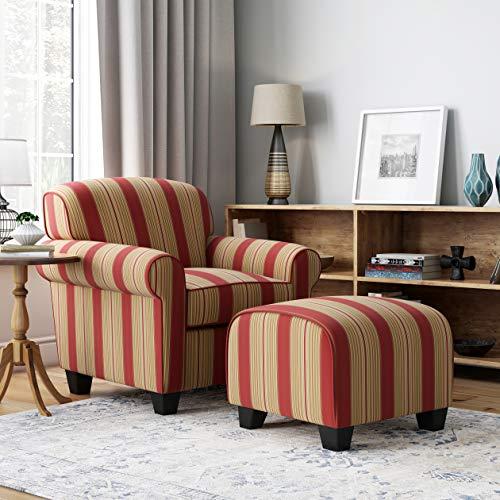 Amazon Com Domesis Winnetka Cotton Living Room Accent