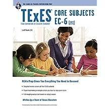 TExES Core Subjects EC-6 (291)