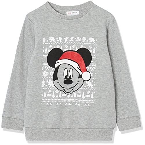 e31f96eadc0d5 70% OFF RED WAGON Sudadera de Mickey Mouse para Niños - www.eywshop.top