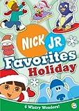 Nick Jr Favorites: Holiday [DVD] [2005] [Region 1] [US Import] [NTSC]