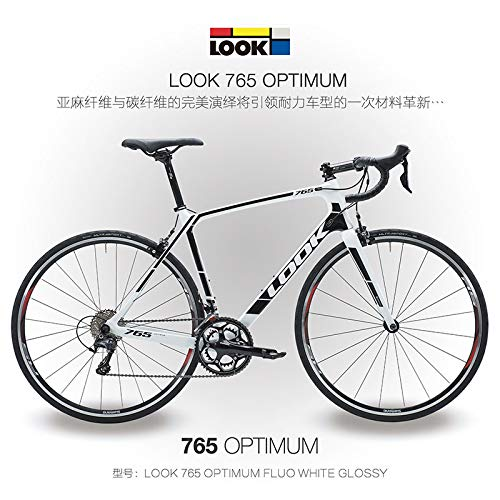 France LOOK765 Carbon Fiber Road Bike Frame 5800105 Vehicle Kit