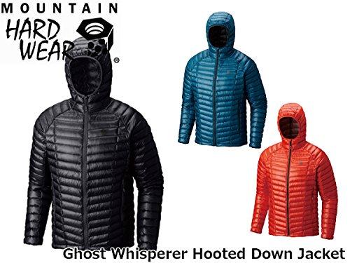 ゴーストウィスパラーフーデッドダウンジャケット Ghost Whisperer Hooted Down Jacket OM6292