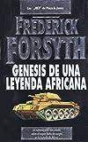 Genesis de una Leyenda Africana (Spanish Edition)
