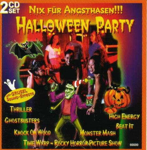 Halloween Party for $<!--$29.68-->