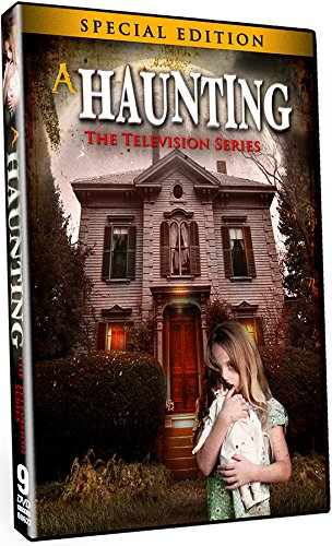 A Haunting- The Television Series *Special Edition* Seasons 1-6 * 9 DVDs* 2014 (A Haunting Season 6)