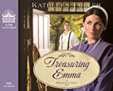 Treasuring Emma (Library Edition) (A Middlefield Family Novel)