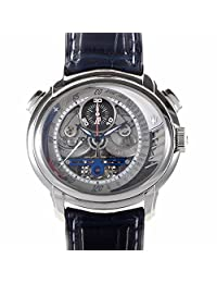 Audemars Piguet Millenary Grand Complications mechanical-hand-wind mens Watch (Certified Pre-owned)