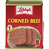 Libby's Corned Beef, 12 oz