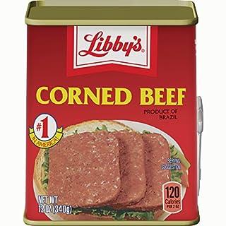Libby's Corned Beef, 12 oz