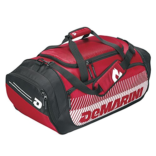 DeMarini Bullpen Duffle Bag, -