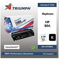 SKILCRAFT REPL HP CF280A