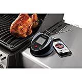 Napoleon 70077 ACCU-Probe Bluetooth Grill