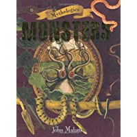 Monsters (Mythologies)