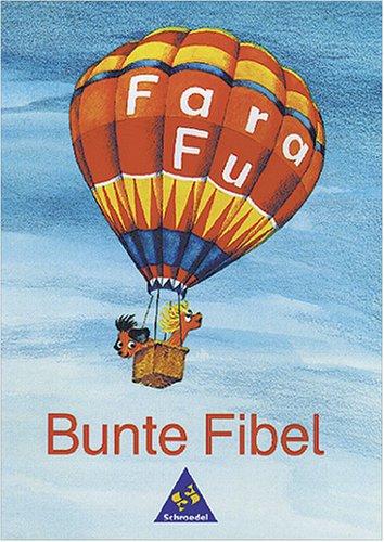 Bunte Fibel, Allgemeine Ausgabe : Schülerband