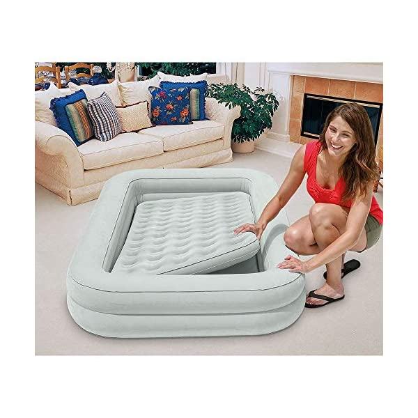 Intex Kids Travel Bed Set 3
