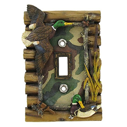 5 Best Hunting Light Switch Cover To Buy Review 2017