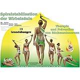 Spiralstabilisation der Wirbelsäule: 12 Grundübungen