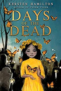 Book Cover: Days of the Dead