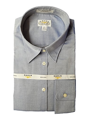 80 2 ply pinpoint dress shirt - 8