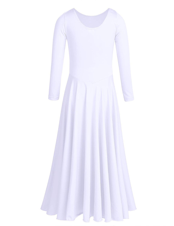 Freebily DRESS ガールズ ホワイト ガールズ B077S9R88J 12|ホワイト 12 ホワイト 12, ドレス専門店 EAST-QUEEN:02f7d080 --- ijpba.info