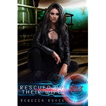 Rescued By Their Wife: A Reverse Harem Science Fiction Romance (Wings of Artemis Book 2)