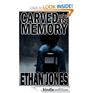 Carved in Memory: A Justin Hall Story