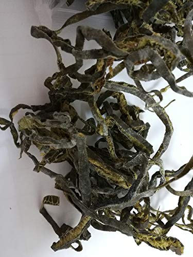 Natural High Nutritious wild Brown Seaweed For Food 200g (pack of 8) by Fuzhou Wonderful (Image #3)