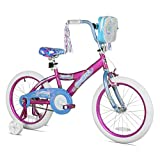 Kent Girls Spoiler Bike, 18-Inch