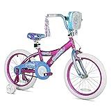 Kent Girls Spoiler Bike (18-Inch Wheels)