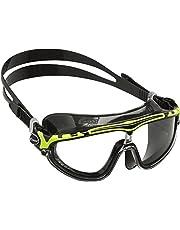 Cressi Skylight Premium Gafas de Natación Anti-vaho, Adultos