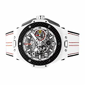 Hublot Big Bang automatic-self-wind mens Watch 401.HQ.0121.VR (Certified Pre-owned)