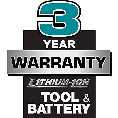 Makita BL1815 18-Volt 1.5 Ah Compact Lithium-Ion Battery