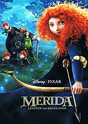 Amazonde Merida Legende Der Highlands Ansehen Prime Video