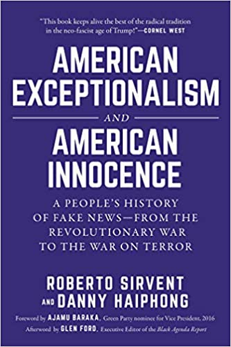 American Exceptionalism and American Innocence: A Peoples ...