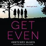 Get Even | Gretchen McNeil