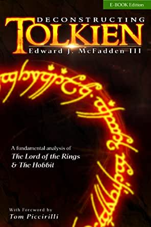 a literary analysis of hobbit Literary devices used in the hobbit, or, there and back again book by jrr  tolkien.